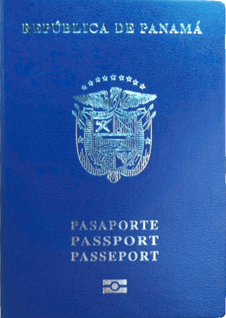 panama passport