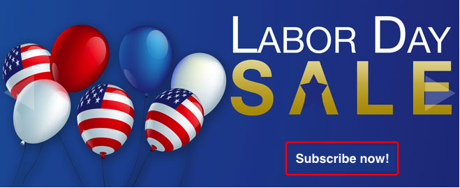 labor day sale 2018 09 01