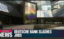 Deutsche Bank fires