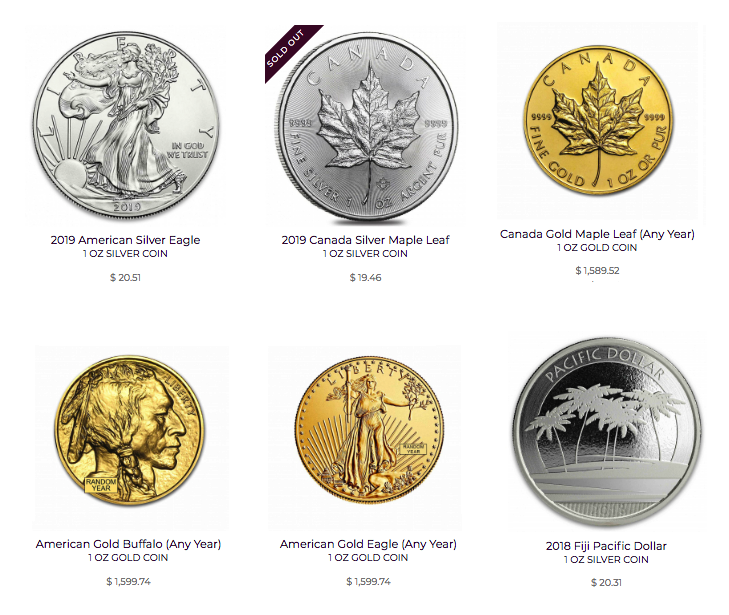 coins numismatic