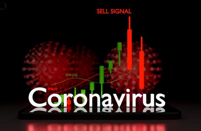 corona sell
