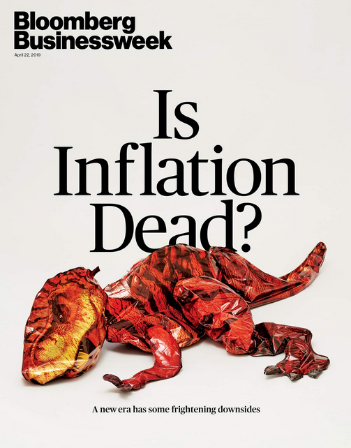 dead inflation