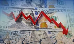 dollar pulls back