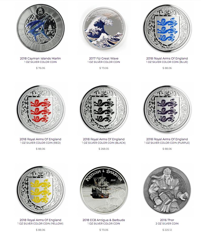 silver collective 1