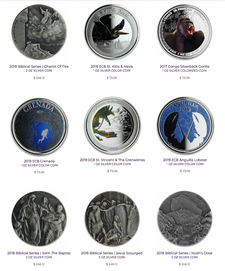 silver collective 3