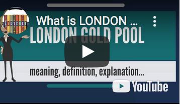 gold pool