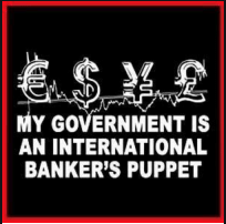 government puppets