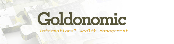 Goldonomic TOP newsletter