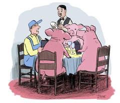 pork food