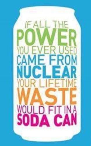 uranium waste