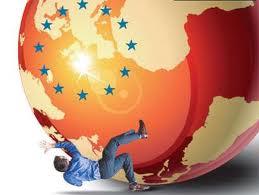 failing euro