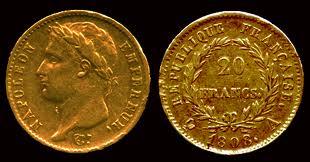 napoleon coin