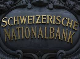 sweiz nationalbank