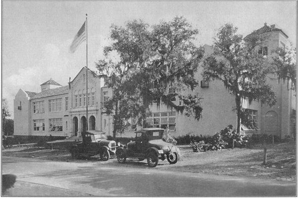 Florida 1926